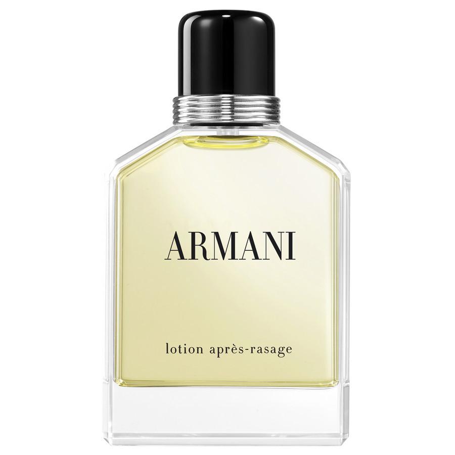 Armani Eau Pour Homme After Shave lozione dopobarba 100 ml