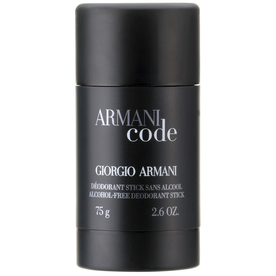 Armani Code Uomo Deodorante Stick 75 ml