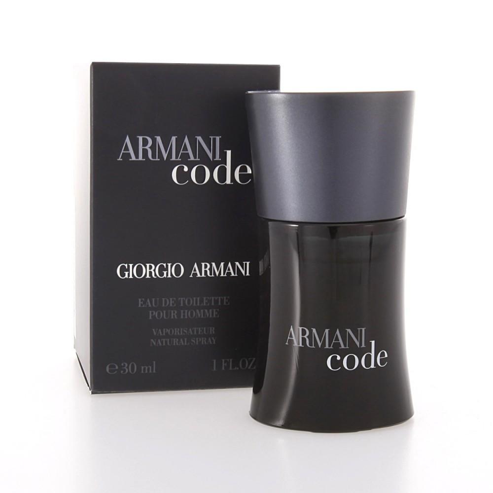 Armani Code Uomo edt vapo 30 ml