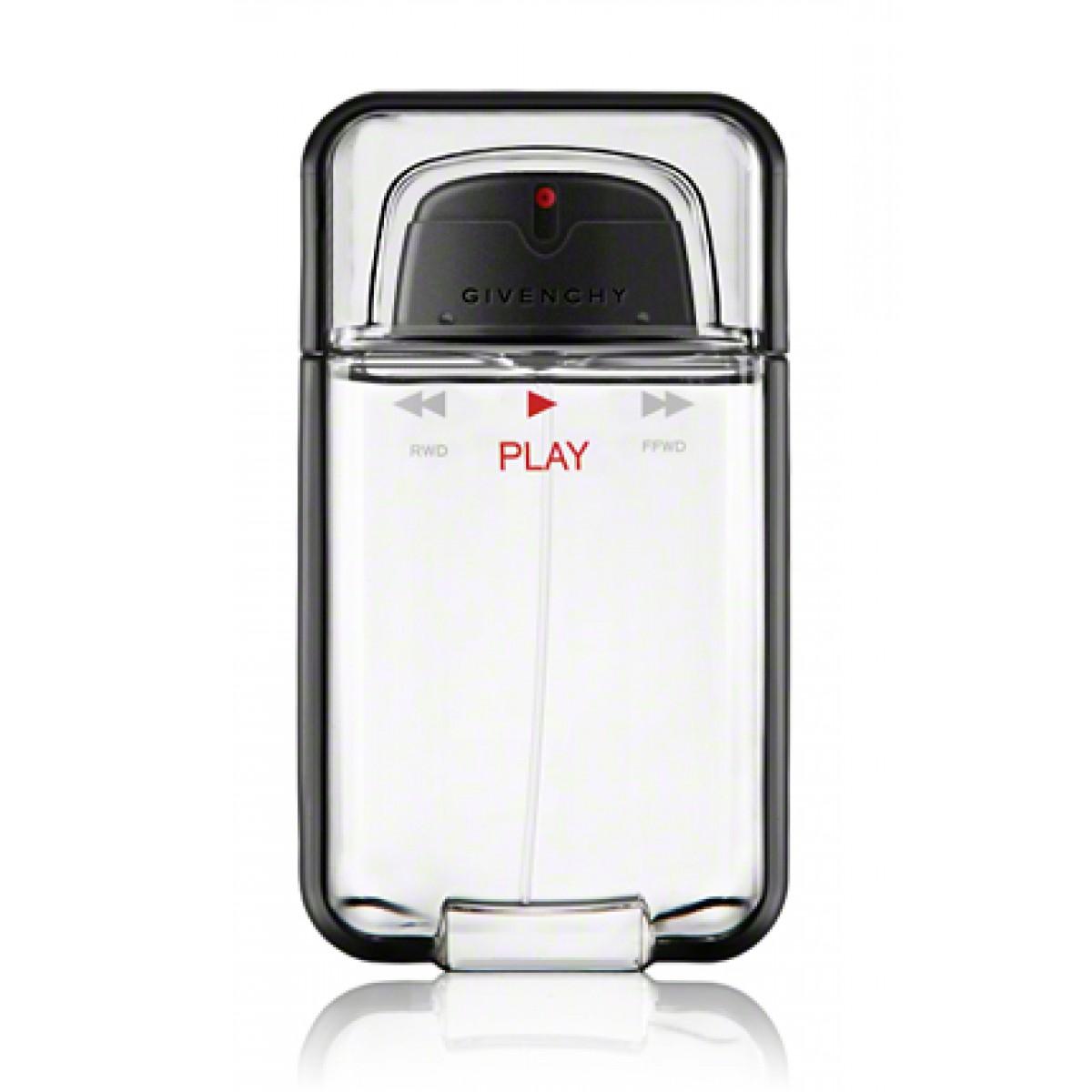 Givenchy Play eau de toilette spray 50 ml