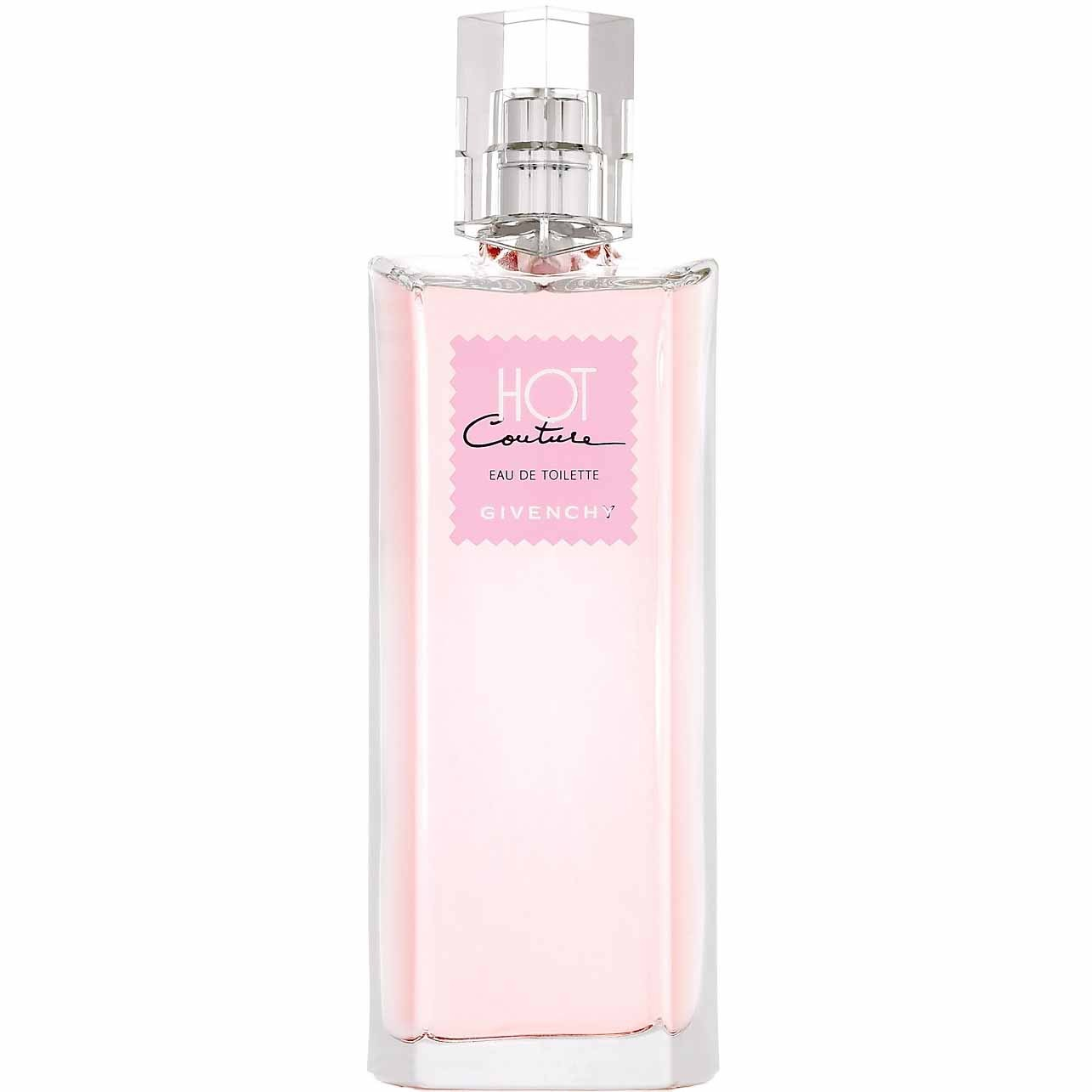 Givenchy Hot Couture eau de toilette vapo donna 50 ml