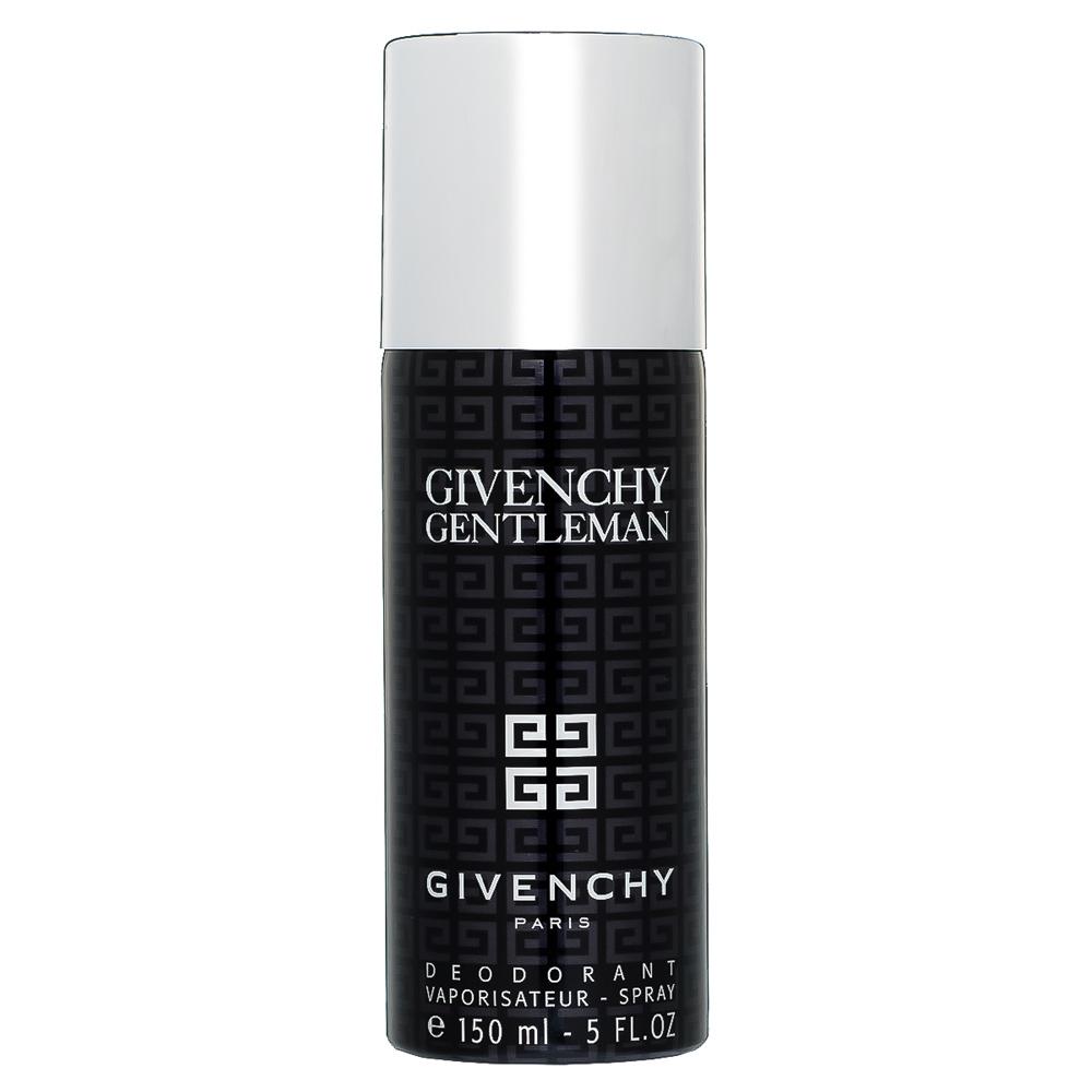Givenchy Gentleman deodorante vapo 150 ml