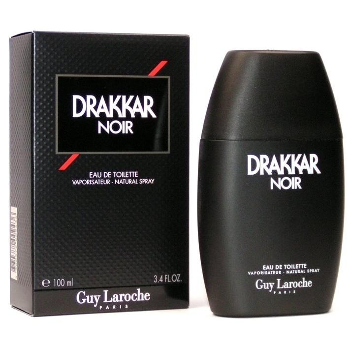 Drakkar Noir Guy Laroche eau de toilette vapo uomo 100 ml