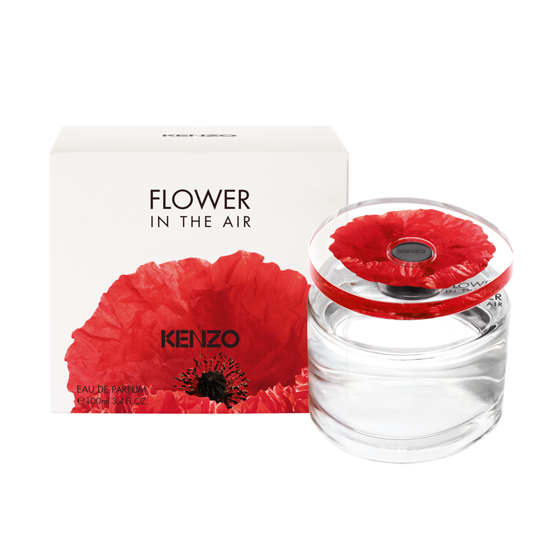 Kenzo Flower In The Air eau de parfum spray 100 ml