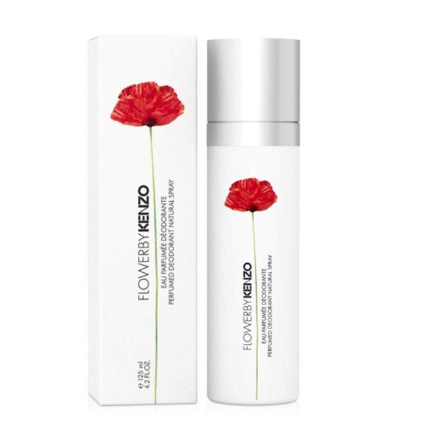 Flower by Kenzo deodorante natural spray donna 125 ml