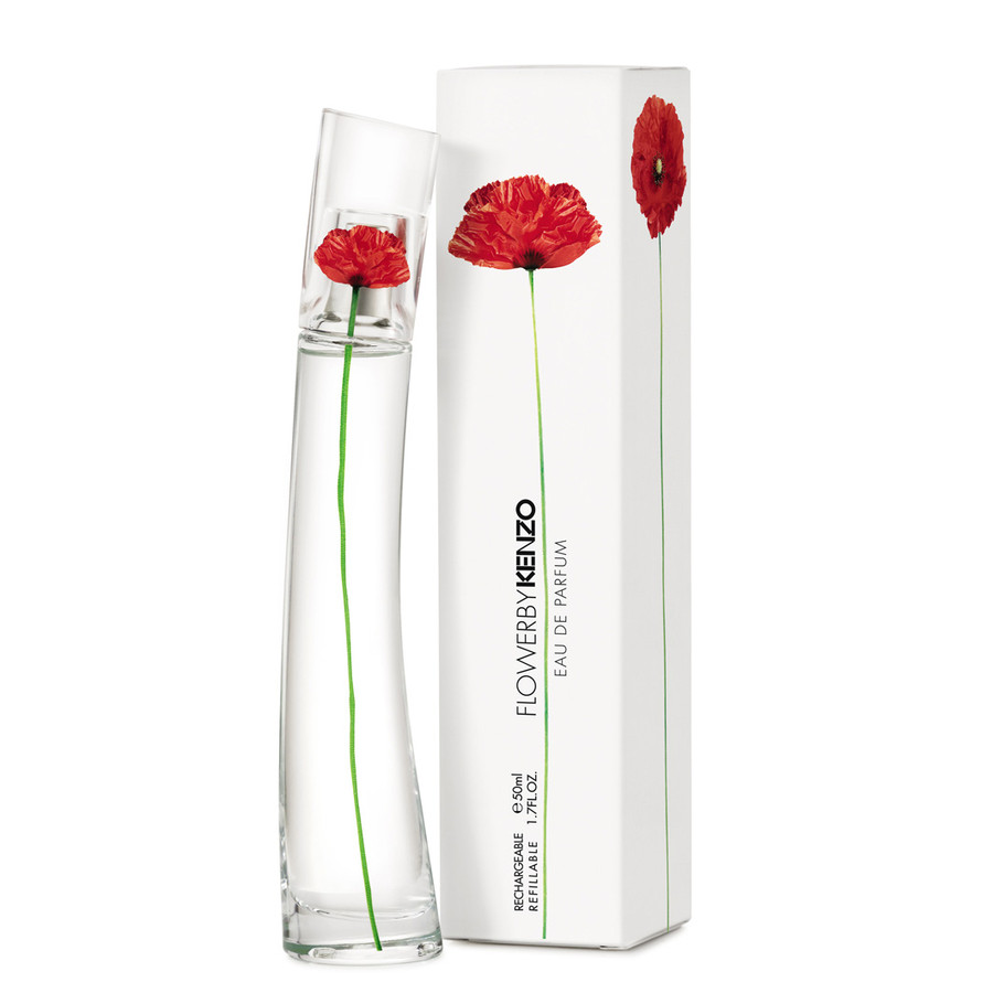 Flower by Kenzo eau de parfum vapo donna 50 ml