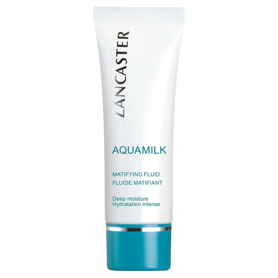 Lancaster Skin Care Aquamilk Matifying Fluid emulsione profonda idratazione 50 ml