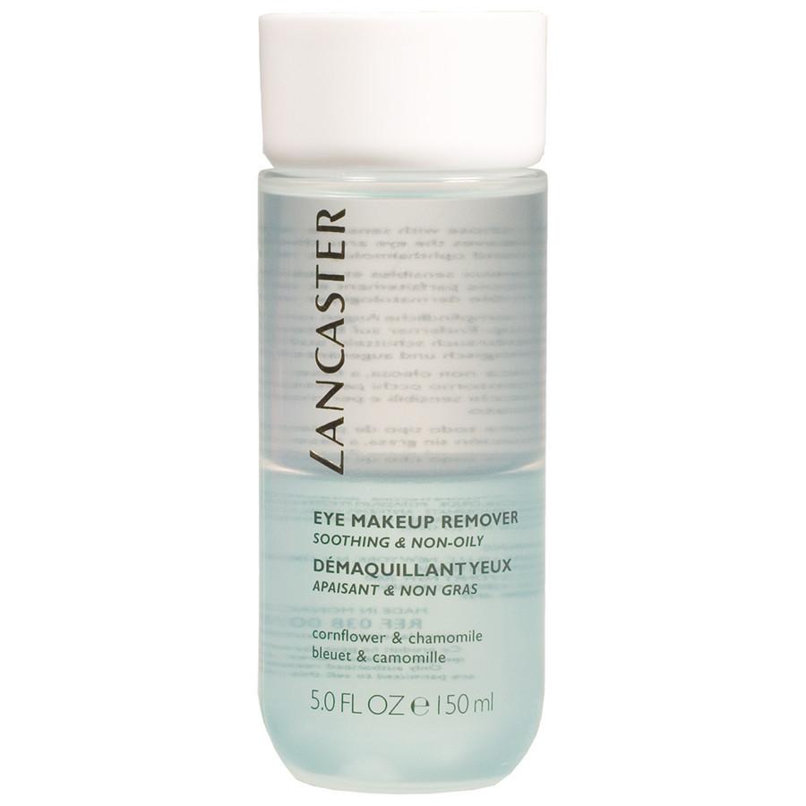 Lancaster Skin Care Cleansing soluzione detergente occhi bifasica non oleosa 150 ml