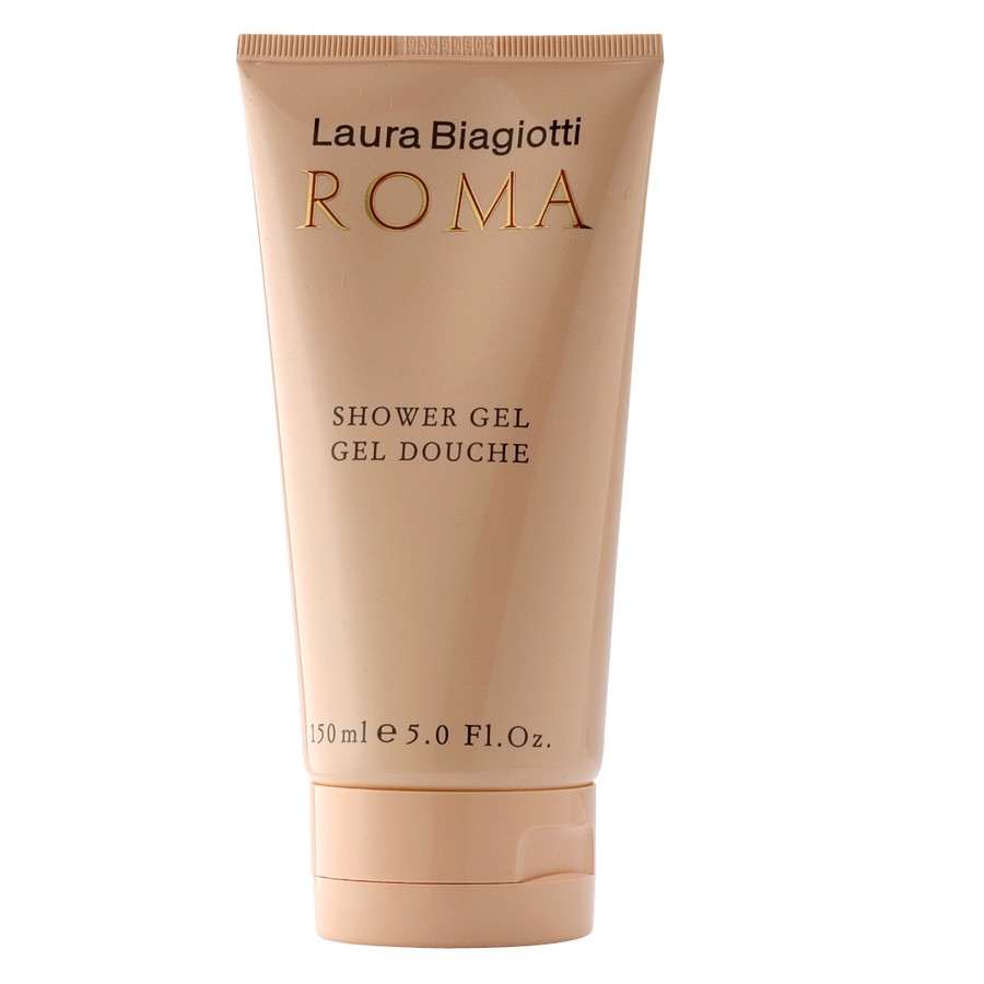 Laura Biagiotti Roma shower gel bagnoschiuma 150 ml