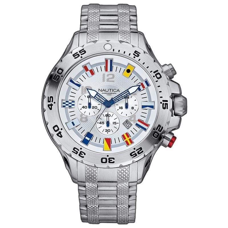 Orologio uomo Nautica A29513G