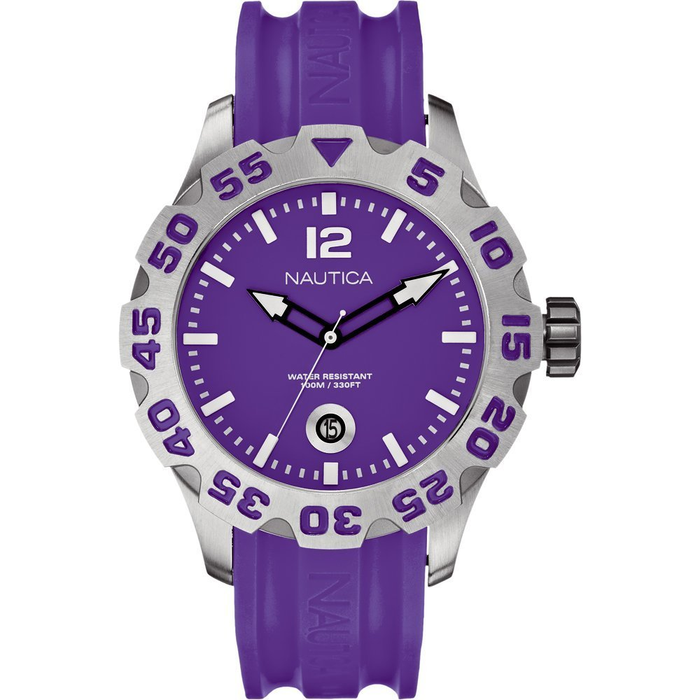 Orologio unisex Nautica BFD 100 DATE A14606G