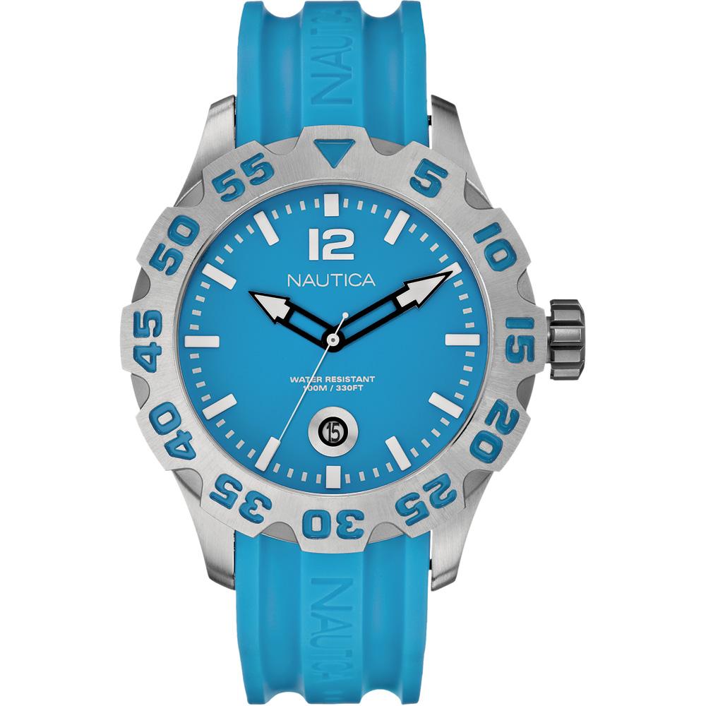 Orologio uomo Nautica BFD 100 DATE A14602G