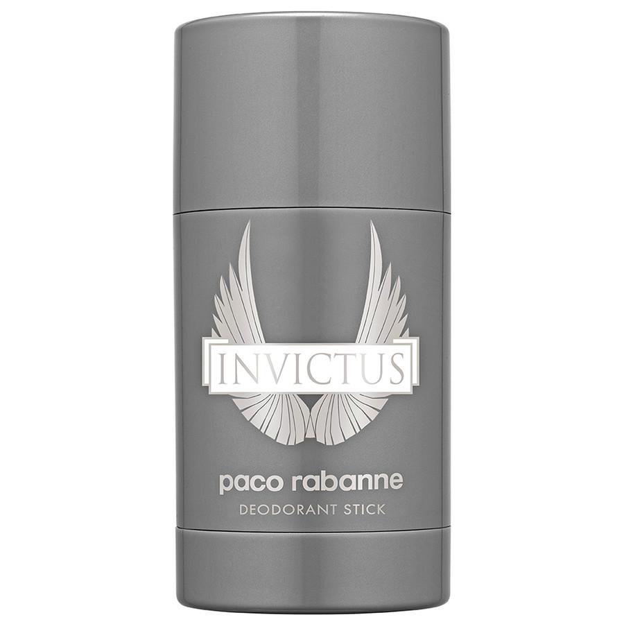 Invictus Paco Rabanne deodorante uomo stick 75 gr