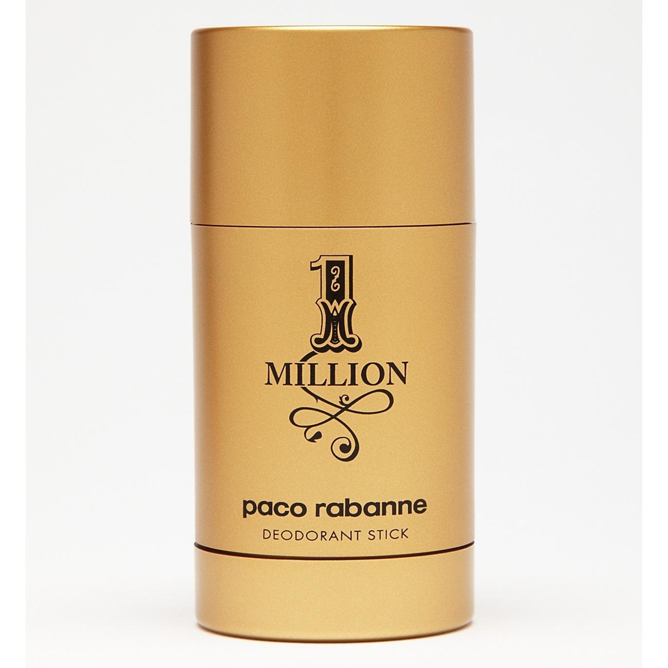 Paco Rabanne One Million deodorante stick uomo 75 ml