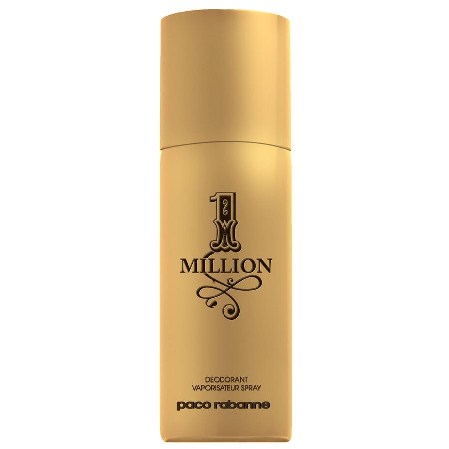 Paco Rabanne One million deodorante spray uomo 150 ml