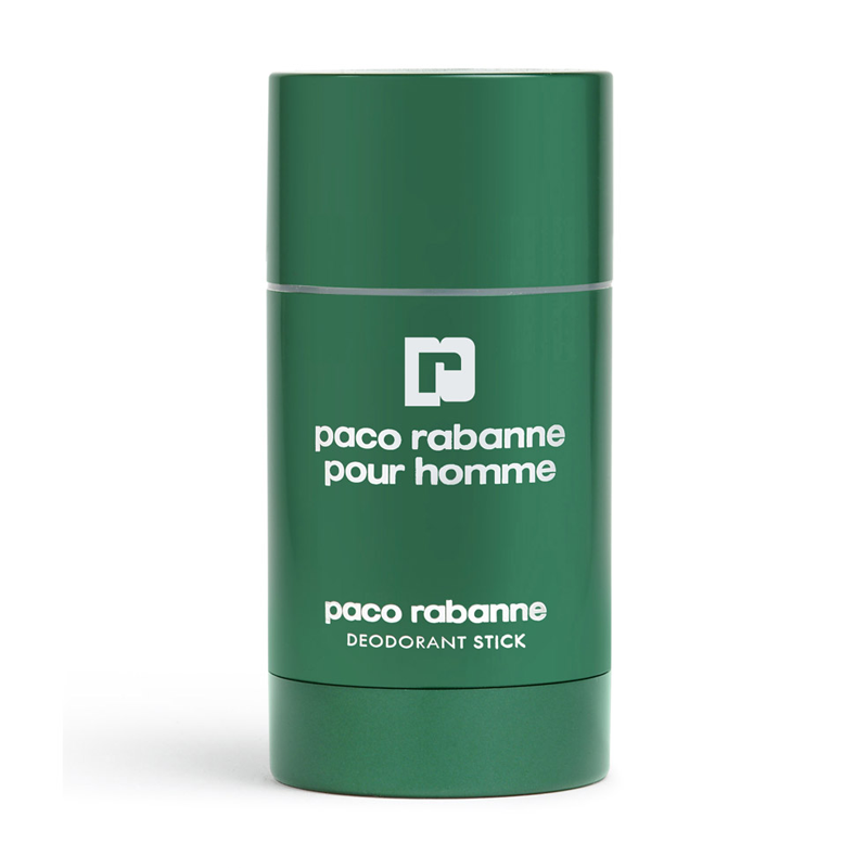 Paco Rabanne Pour Homme deodorante stick 75 ml