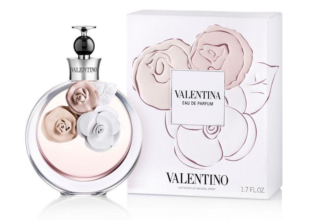 Valentina eau de parfum di Valentino 80 ml