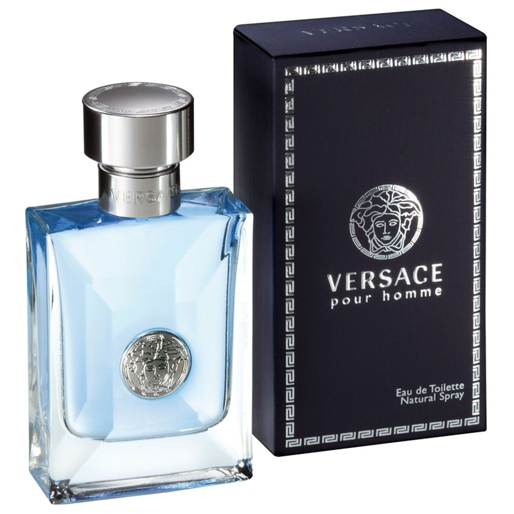 Versace Pour Homme edt spray 50 ml