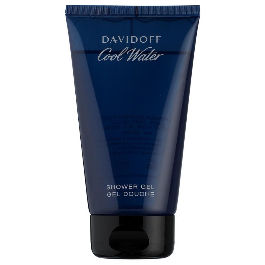 Davidoff Cool Water shower gel bagnoschiuma donna 200 ml