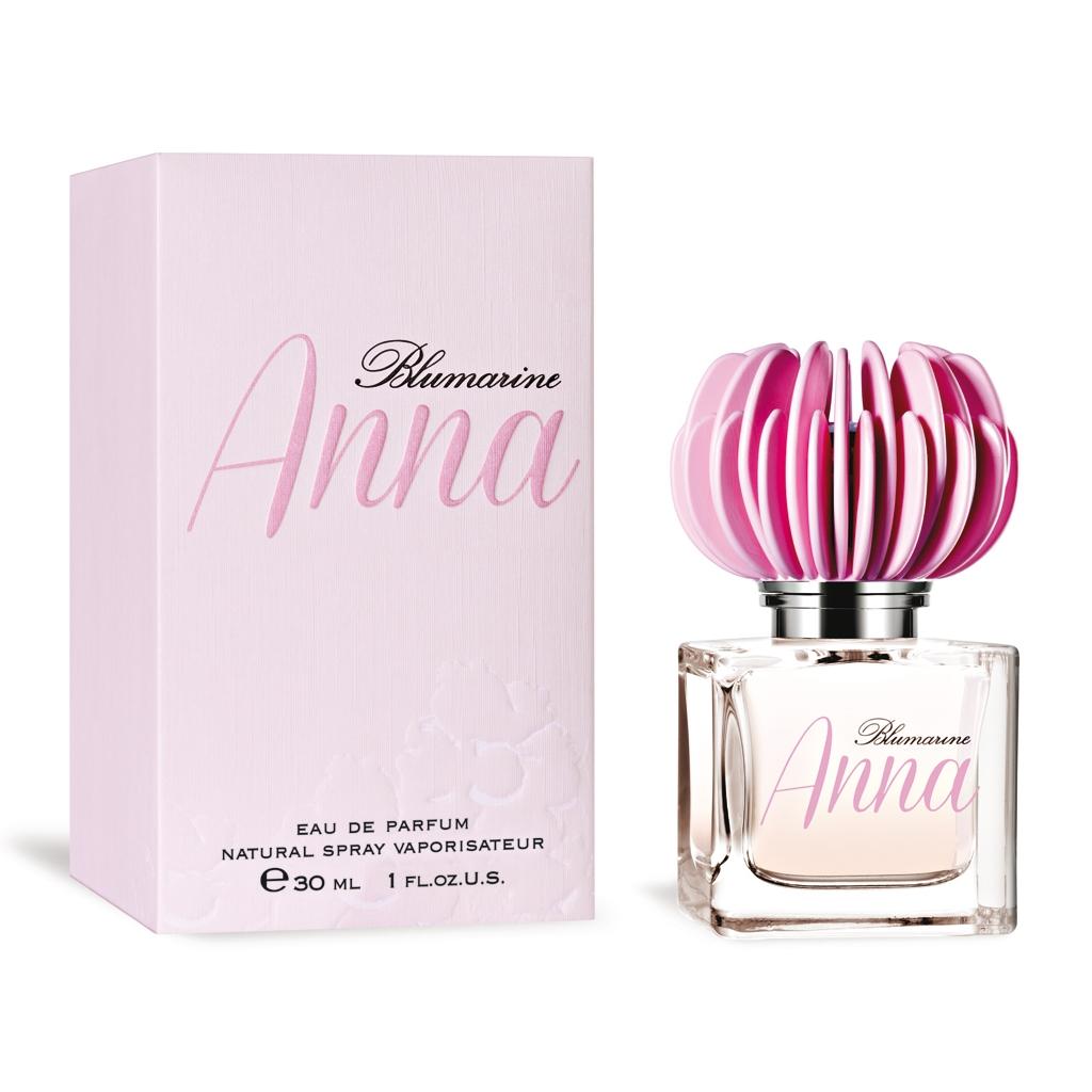 Blumarine Anna eau de parfum spray donna 30 ml