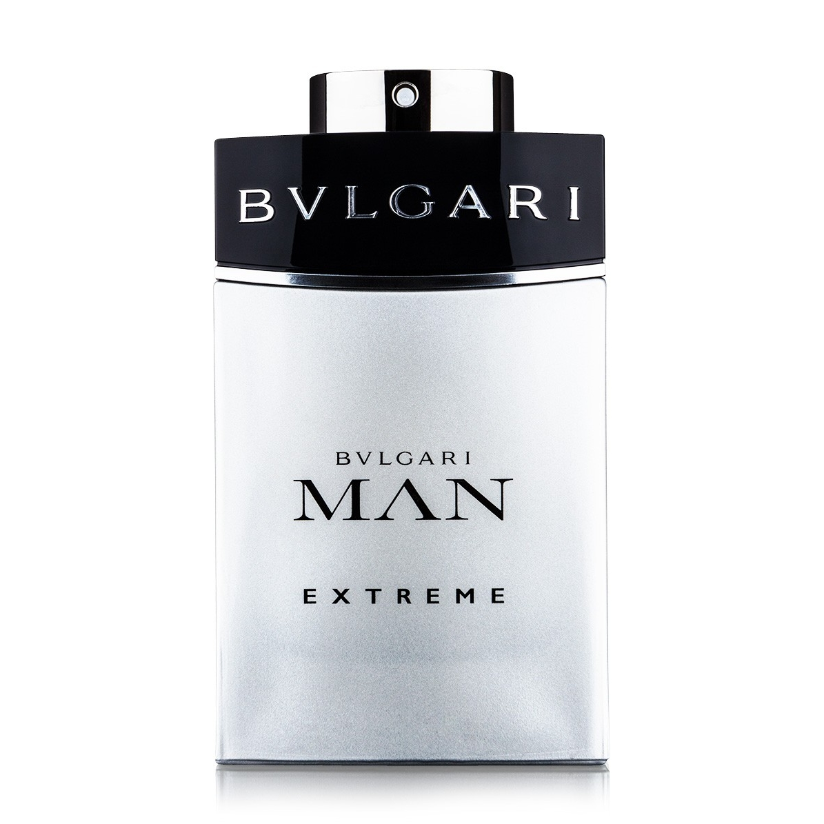 Bulgari Man Extreme eau de toilette spray uomo 60 ml