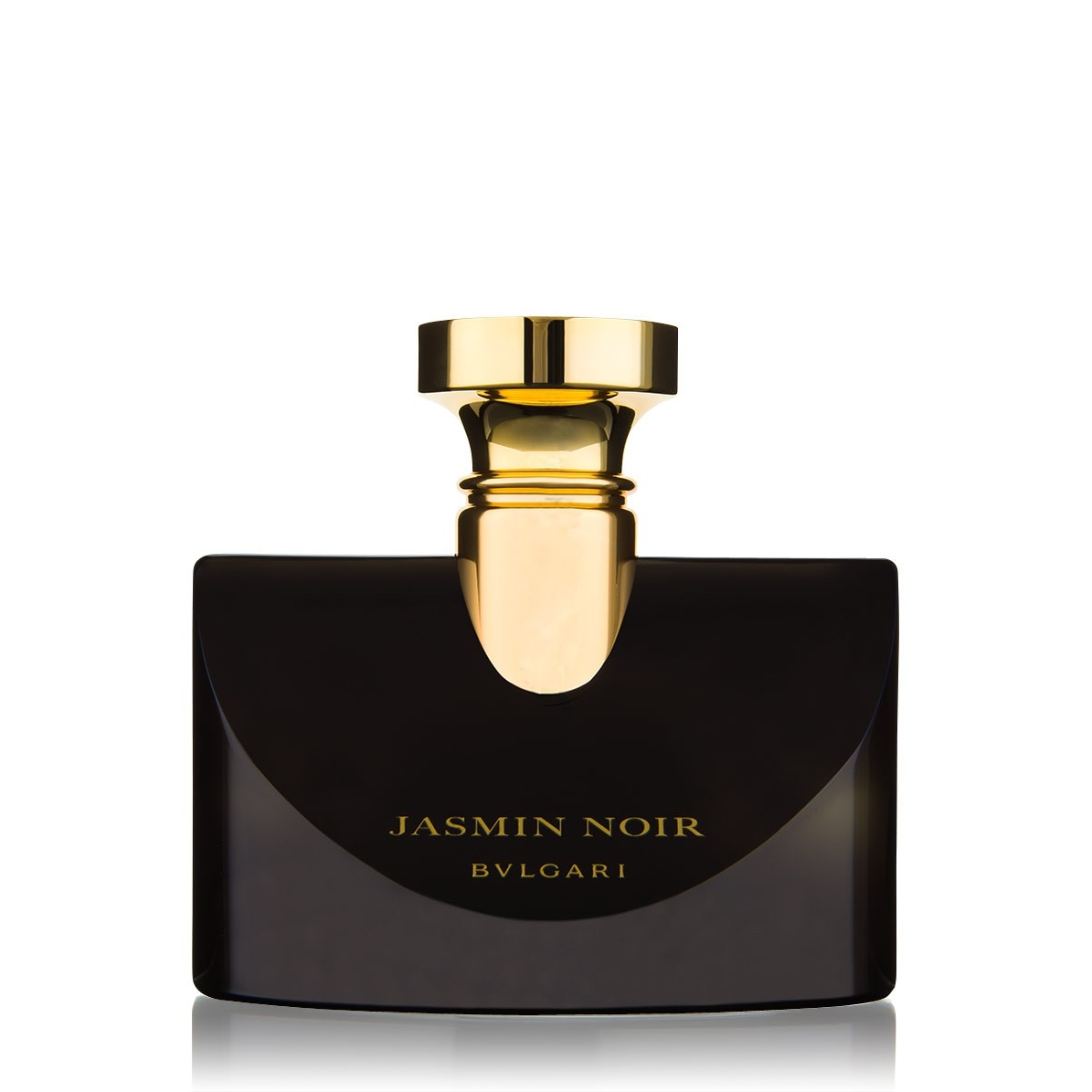 Bulgari Jasmin Noir eau de parfum spray donna 50 ml