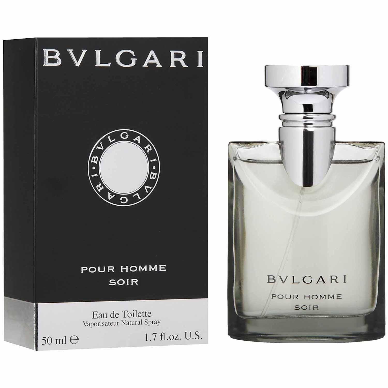 Offerta: Bulgari Pour Homme Soir eau de toilette spray uomo 50 ml