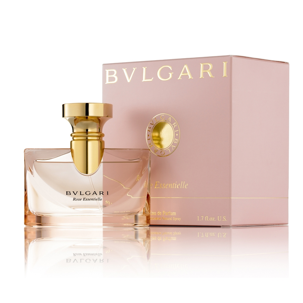 BULGARI ROSE ESSENTIELLE DONNA EDP VAPO 100 ML