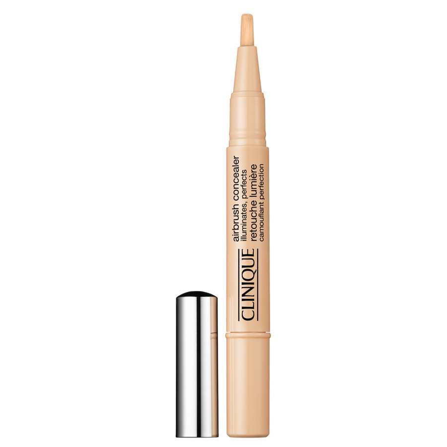 Clinique Airbrush Concealer correttore illuminante a penna 01 Fair