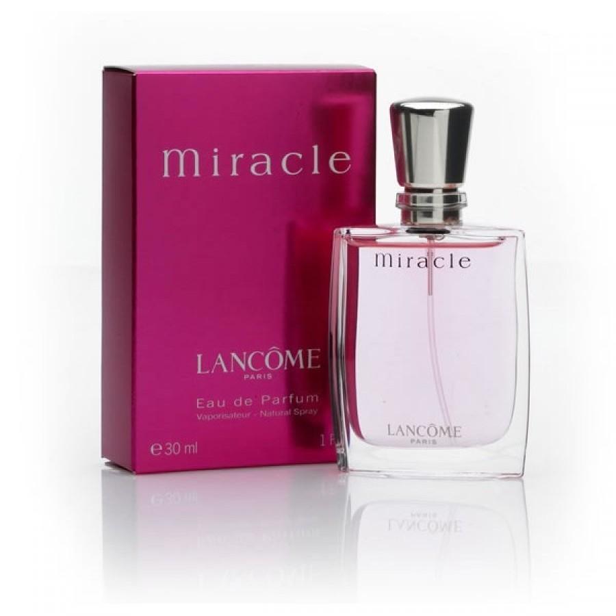 LANCOME MIRACLE EDP VAPO DONNA 30 ML
