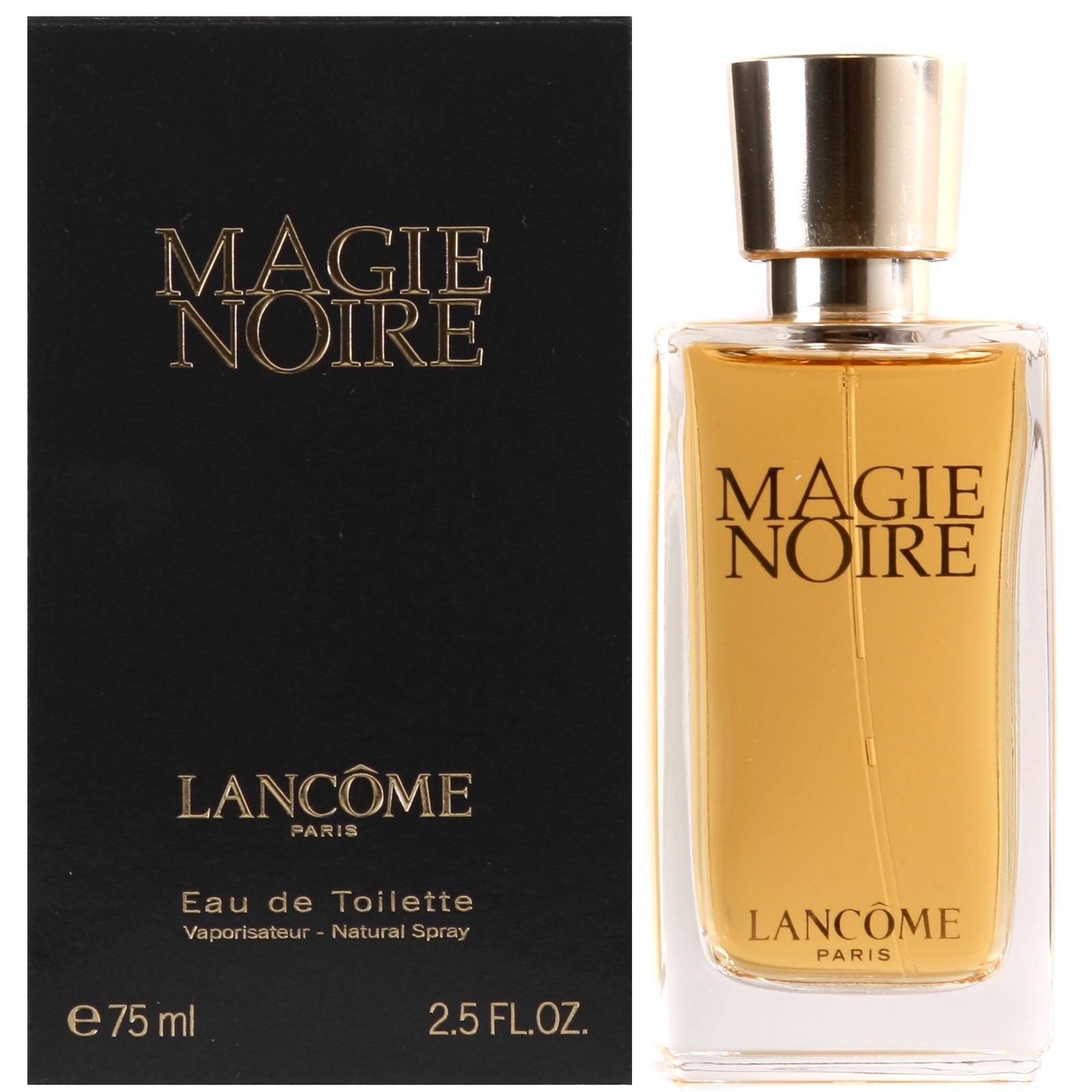 LANCOME MAGIE NOIR EDT VAPO DONNA 75 ML