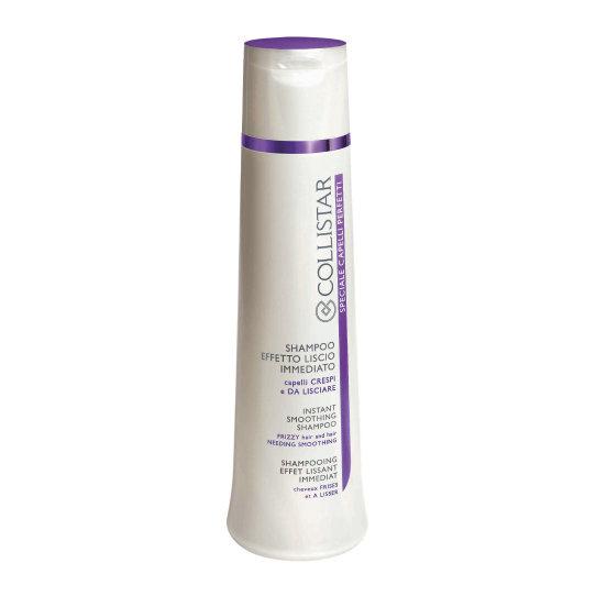 Collistar Shampoo Effetto Liscio Immediato per capelli crespi e da lisciare 250 ml