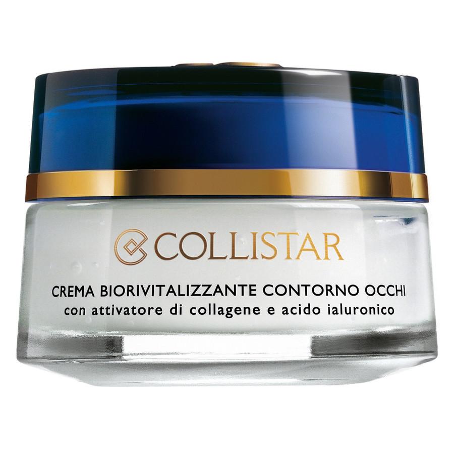 Collistar Speciale Anti et crema biorivitalizzante contorno occhi 15 ml