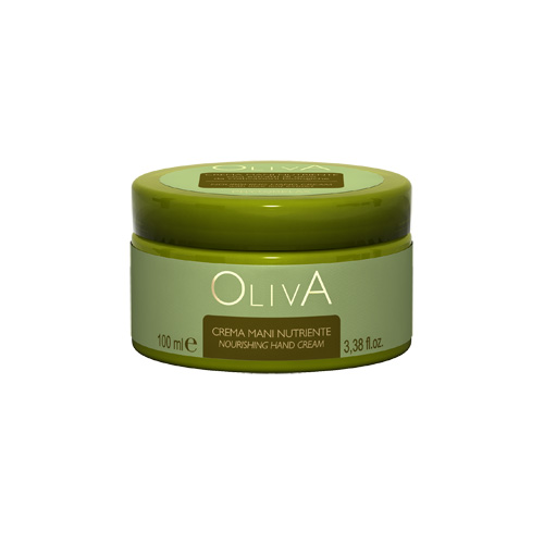 Phytorelax Crema Mani Nutriente con estratto di olivo 100 ml