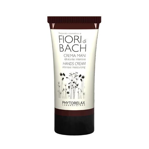 Phytorelax Crema Mani Idratante Intensiva ai fiori di Bach 75 ml