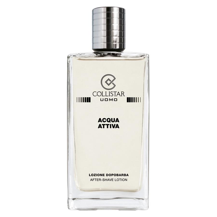 Collistar Uomo Acqua Attiva aftershave lozione dopobarba 100 ml