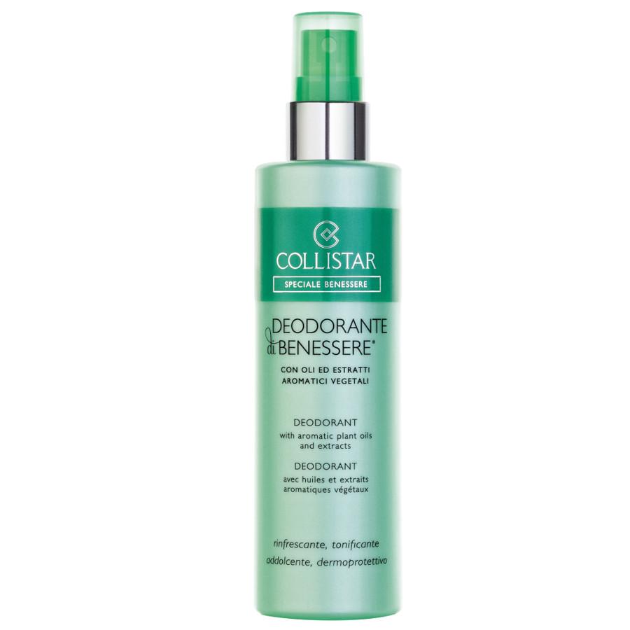 Collistar Benessere deodorante di benessere spray 125 ml
