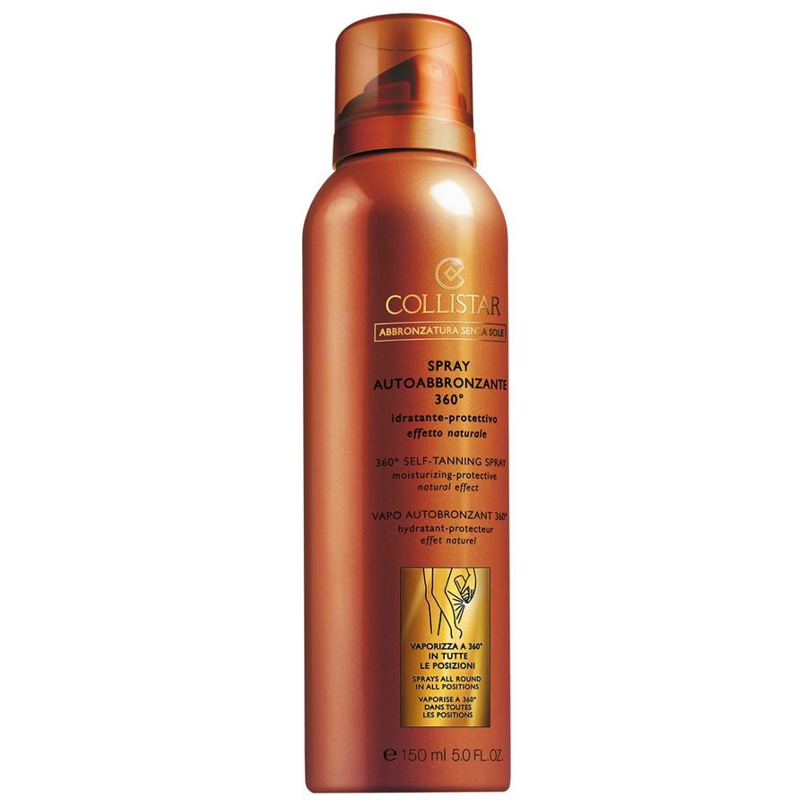 Collistar Autoabbronzante Spray 360 idratante protettivo 150 ml