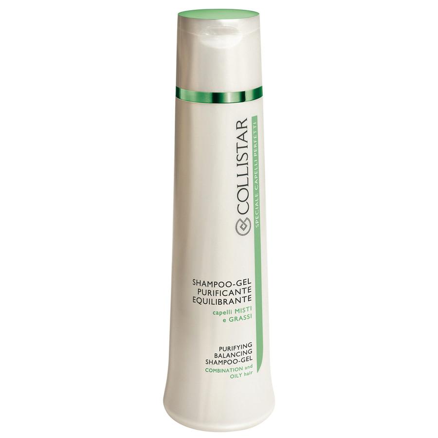 Collistar Shampoogel purificante equilibrante capelli misti e grassi 250 ml