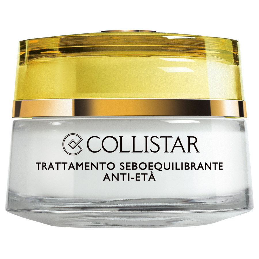 Collistar Trattamento seboequilibrante anti et effetto antilucido 50 ml