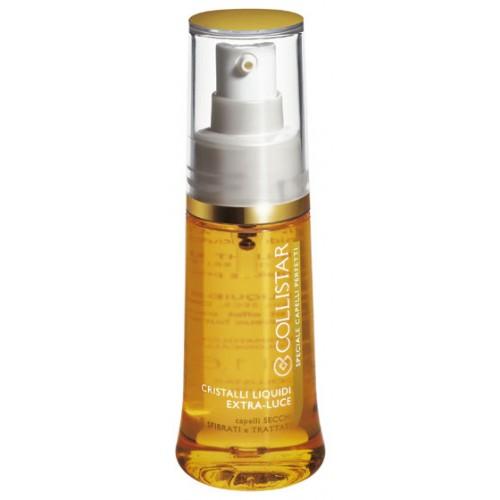 Collistar Cristalli Liquidi Extra Luce capelli effetto luminoso 50 ml