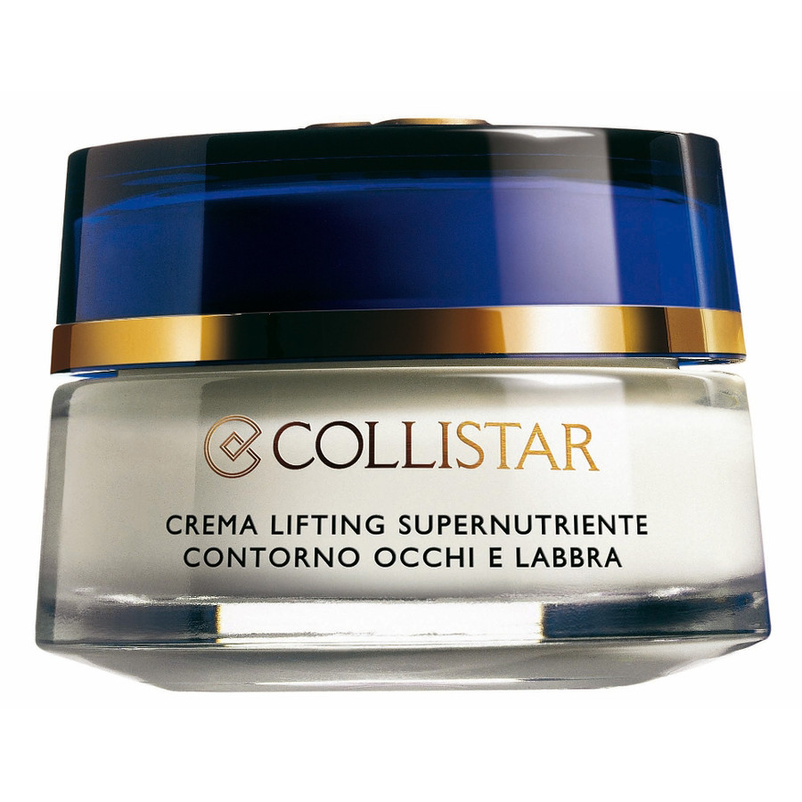 Collistar Speciale Antiet crema lifting supernutriente contorno occhi e labbra 15 ml