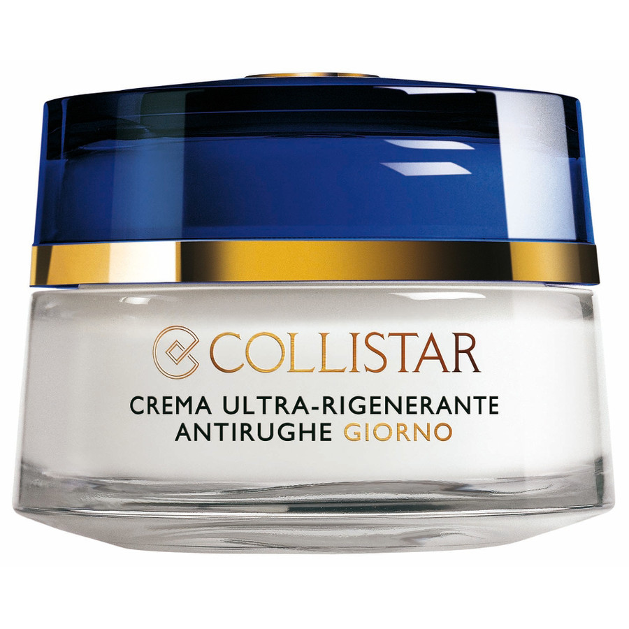 Collistar Speciale Antiet giorno crema ultra rigenerante antirughe 50 ml