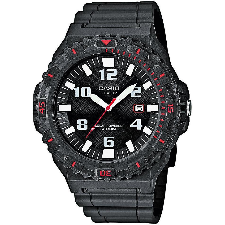 Orologio uomo Casio MRWS300H8