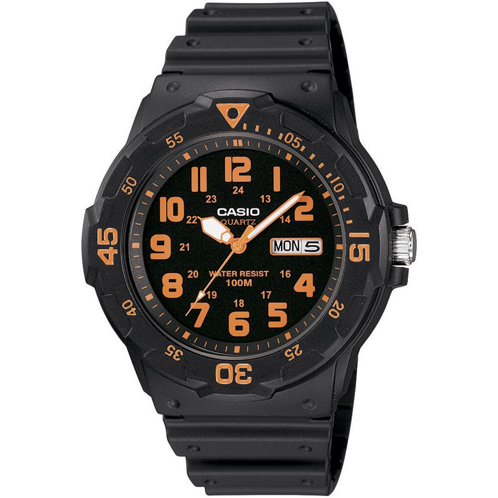 Orologio uomo Casio MRW200H4