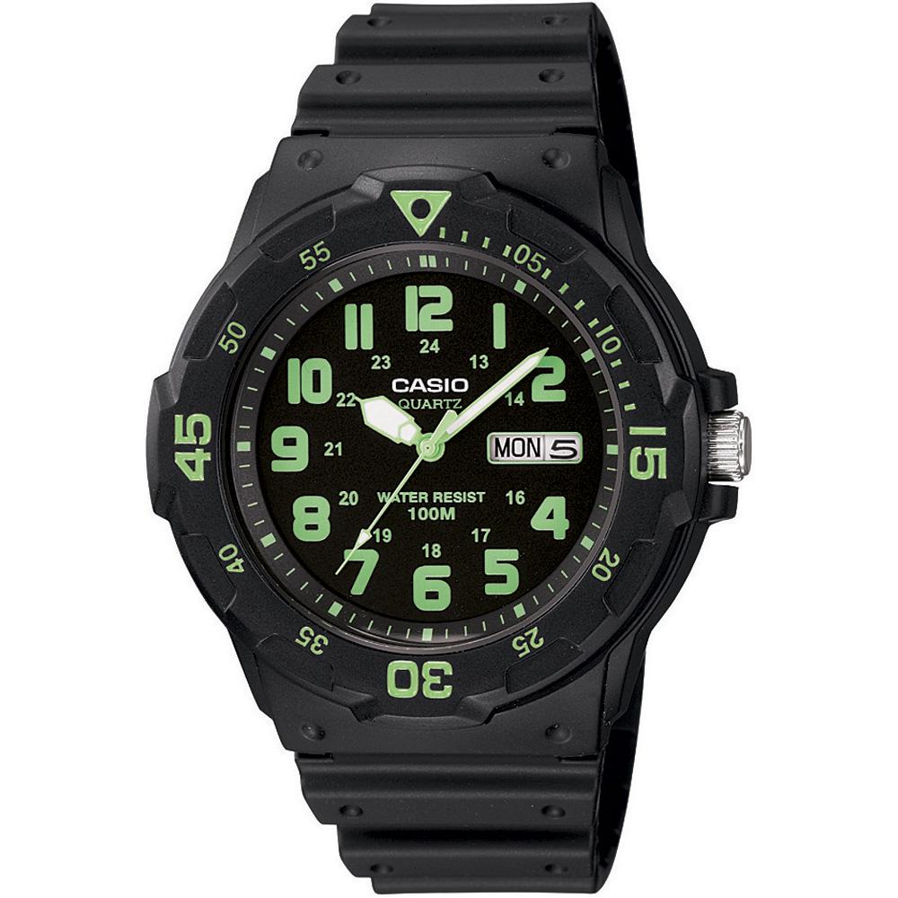 Orologio uomo Casio MRW200H3