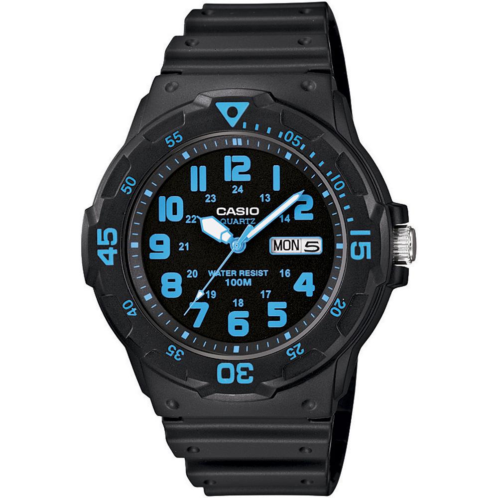 Orologio uomo Casio MRW200H2