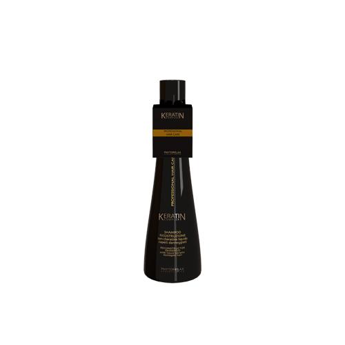 Keratin Complex Phytorelax Shampoo Ricostruzione 250 ml