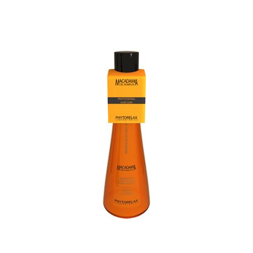 Macadamia Oil Komplex Phytorelax Shampoo Lucentezza Istantanea 250 ml