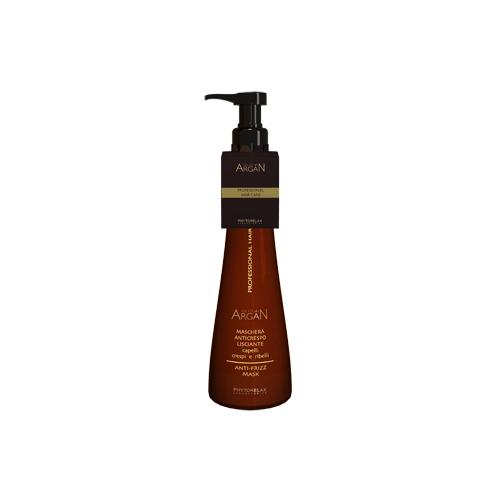 Argan Phytorelax Maschera Anticrespo Lisciante 250 ml